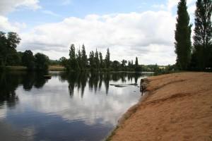 Baignade 2006